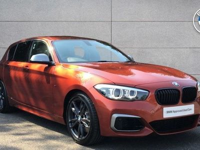 used BMW M140 Shadow Edition 5-door
