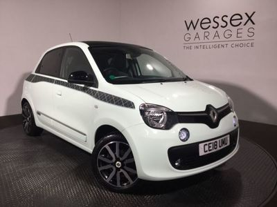 used Renault Twingo 0.9 TCE Iconic 5dr [Start Stop] Hatchback