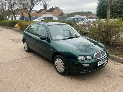 used Rover 25 1.4 16v iE 5dr