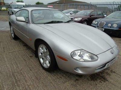 used Jaguar XK8 4.0 2dr Auto