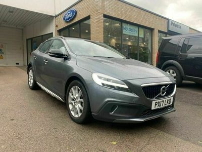 used Volvo V40 CC T3 [152] Pro 5dr Geartronic Auto 1.5