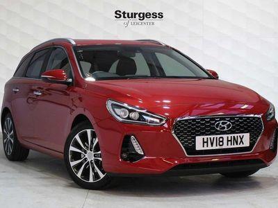 used Hyundai i30 Semi Auto 5-Door