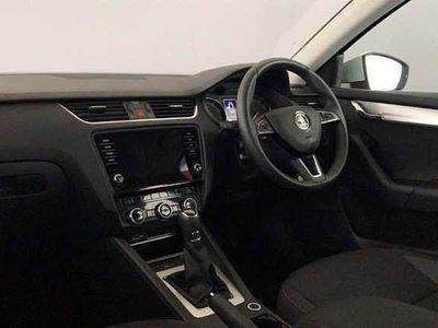 used Skoda Octavia 1.5 TSI SE Technology 5dr Hatchback 2019