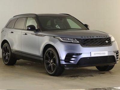 used Land Rover Range Rover Velar 2.0 P250 R-Dynamic SE 5dr Auto