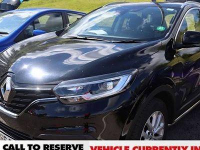 used Renault Kadjar DIESEL SEMI AUTOMATIC HATCHBACK 5 DOORS