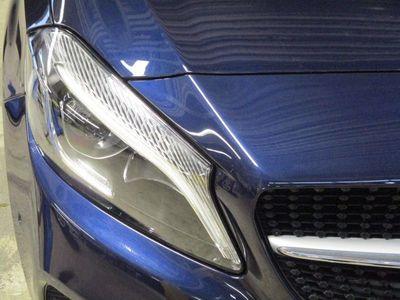 used Mercedes A160 SPORT PREMIUM PLUS