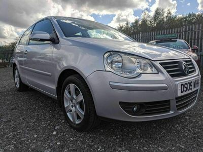 used VW Polo 1.2 Match 3dr