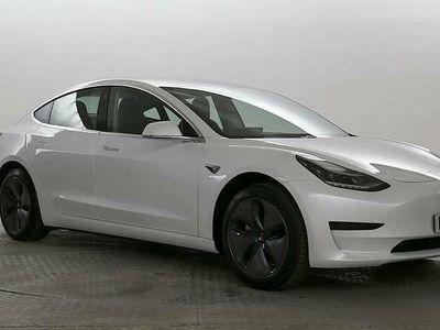 used Tesla Model 3 Auto 4-Door