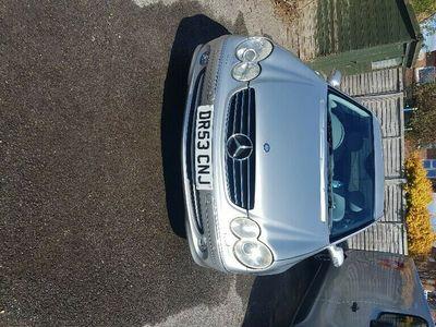used Mercedes CLK270 CLK 2.7TDCDI Avantgarde Coupe 2d 2685cc auto