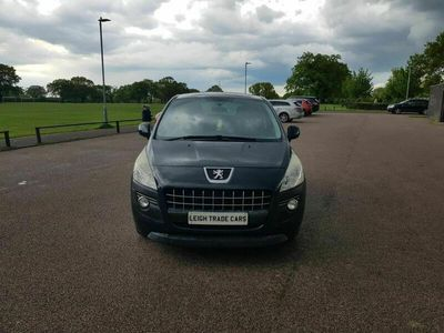 used Peugeot 3008 1.6 THP Sport 5dr