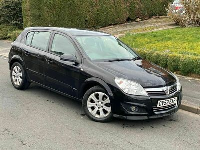 used Vauxhall Astra 1.7 CDTi 16v Breeze 5dr