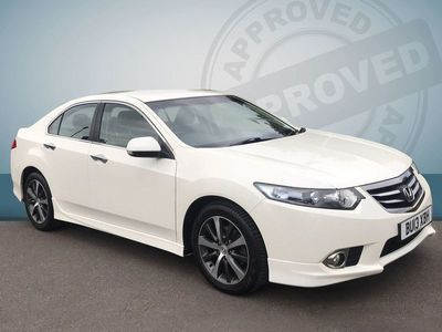used Honda Accord 2.2d Es Gt Auto Saloon 4dr