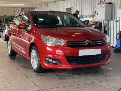 used Citroën C4 1.6 HDi VTR+ 5dr