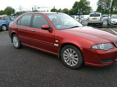 used Rover 45 Hatchback 1.4 Club SE 5d