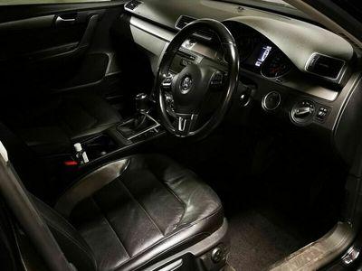 used VW Passat 2.0 TDI BlueMotion Tech Executive (s/s) 5dr