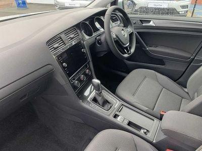 used VW Golf Golf 2019MK7 Facelift 2.0 TDI Match 150ps DSG 5Dr Hatchback 2019