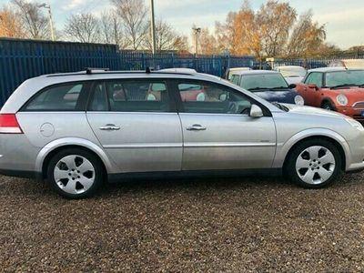 used Vauxhall Vectra 1.9 CDTi Elite [150] Auto ** FULL SERVICE HISTORY ** 5-Door