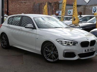 used BMW M135 1 SERIES I