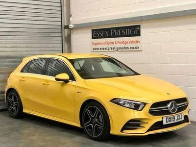 used Mercedes A35 AMG A CLASS 2.0HATCHBACK