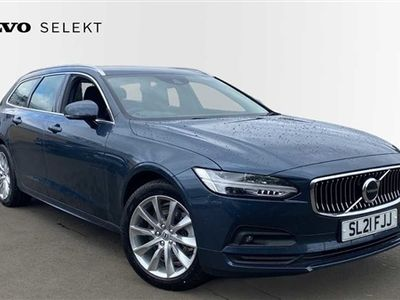 used Volvo V90 B4 FWD (Diesel) Momentum Automatic (Climate Pack)