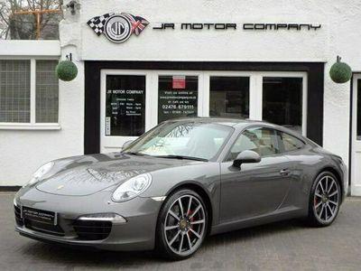 used Porsche 911S 2dr PDK Impeccable full OPC service portfolio!