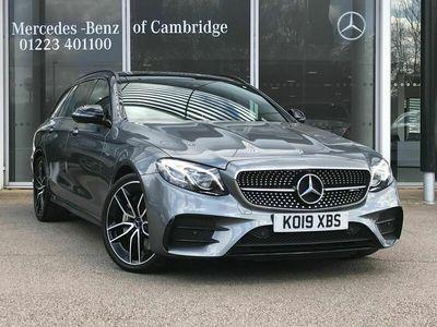 used Mercedes E53 AMG AMG4MATIC