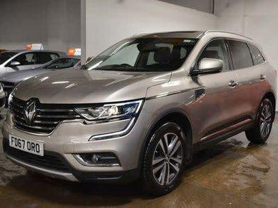 used Renault Koleos 1.6 dCi Dynamique S Nav (s/s) 5dr
