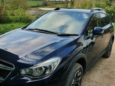 used Subaru XV 2.0D SE Premium 4WD 5dr