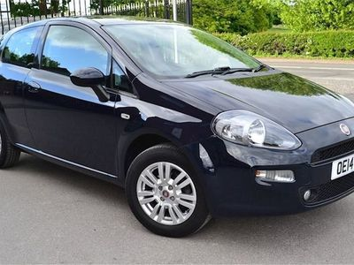 used Fiat Punto 1.2 Easy 3Dr