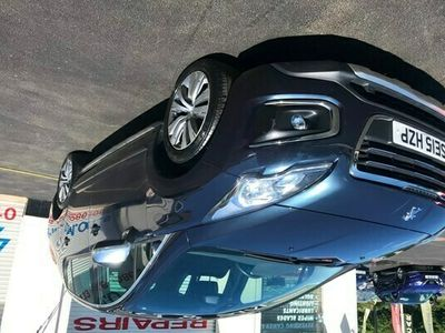 used Peugeot 3008 Estate 1.6 BlueHDi (120bhp) Active 5d