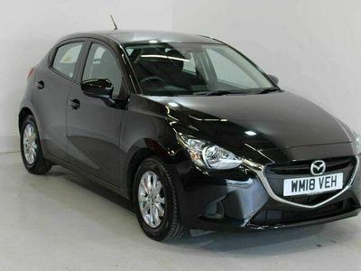 used Mazda 2 1.5 SE+