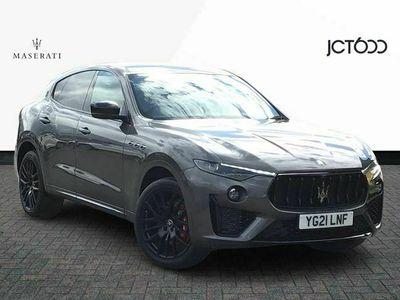 used Maserati GranSport Levante V65dr Auto estate