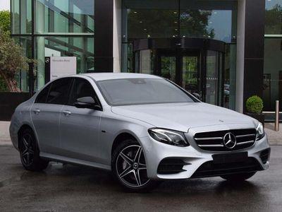 used Mercedes E300 E ClassAMG Line Premium 4dr 9G-Tronic 2.0