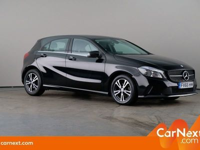 used Mercedes 180 A Class1.5 SE Nav 5dr