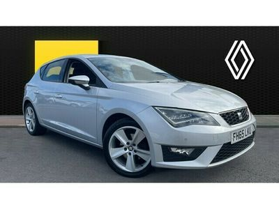 used Seat Leon 2.0 TDI FR 5dr [Technology Pack]