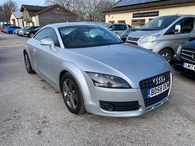 used Audi TT 2.0T FSI 2dr, 2008 ( )