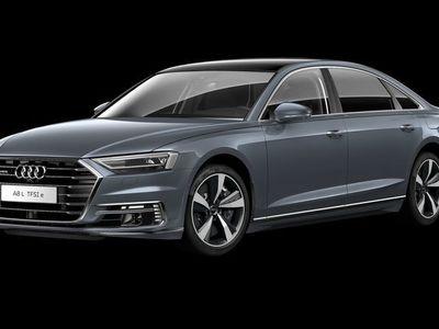 used Audi A8L 60 TFSI e Quattro Sport 4dr Tiptronic