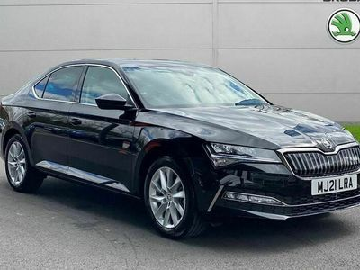 used Skoda Superb 1.4 Tsi Iv Se Technology Dsg 5Dr hatchback