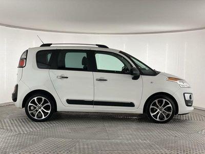 used Citroën C3 Picasso 1.6 Bluehdi Platinum 5Dr
