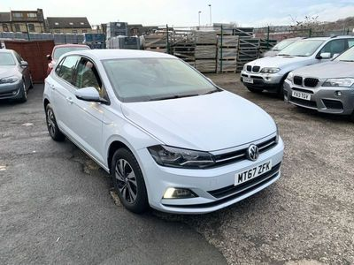 used VW Polo 1.0 SE (s/s) 5dr