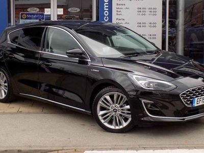 used Ford Focus Vignale 1.5 EcoBoost 182 5dr Auto
