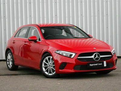 used Mercedes A200 A ClassSport Premium 5dr Auto 2.0
