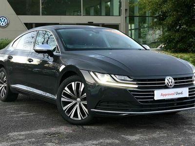 used VW Arteon 1.5 TSI Elegance 150PS DSG