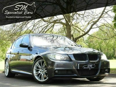 used BMW 228 3 SERIES 3.0 330D M SPORT 4dBHP APPLY FOR FINANCE ON OUR WEBSITE