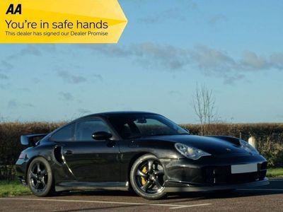 used Porsche 911 GT2 911 3.62d 462 BHP