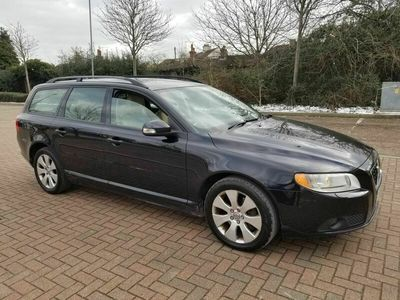 used Volvo V70 2.4 D5 SE (Premium Pack) Geartronic 5dr