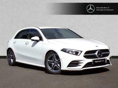 used Mercedes A250 A-Class HatchAMG Line Premium 2.0 5dr