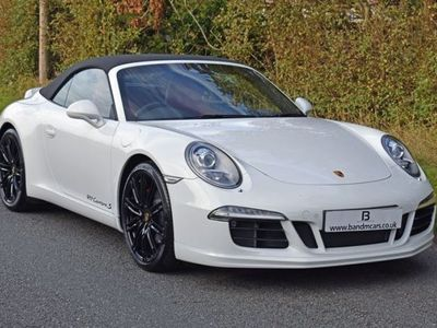 used Porsche 911S 911 20152dr PDK 2015