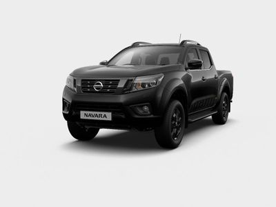 used Nissan Navara Double Cab Pick Up N-Guard 2.3dCi 190 TT 4WD Auto