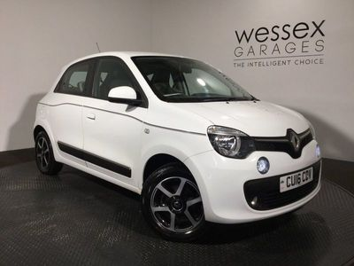 used Renault Twingo 1.0 SCE Dynamique 5dr [Start Stop]